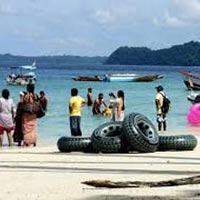 Great Andaman Tour