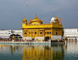 Himachal with Golden Temple 10 Days