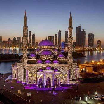 Dubai Short Breakstour
