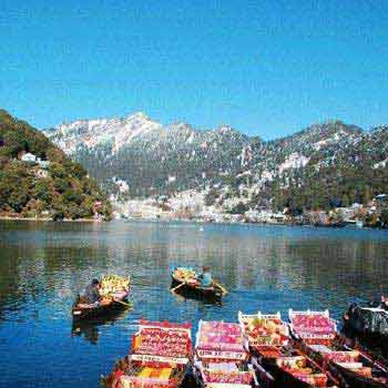 3 Night 4 Days Nainital Tour package