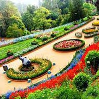 3 Night 4 days Ooty Tour Package
