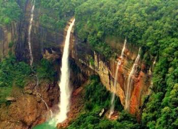 Guwahati- Shillong Tour
