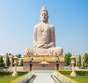 15 Days Buddhist Pilgrimage Tour