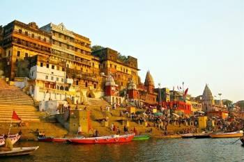 Great Ganges Tour