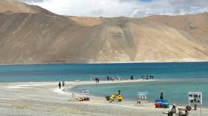 Thrilling Leh Ladakh Tour With Pangong Lake Tour