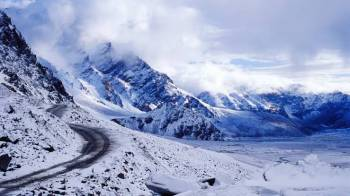 4 Nights 5 Days Shimla Kullu Manali Package Ex- Chandigarh