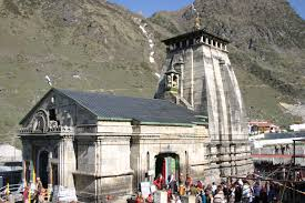 12 Days Kedarnath Badrinath Tour Package