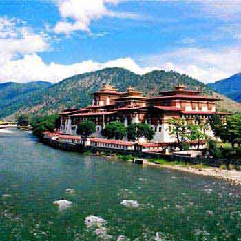 Bhutan Fly In & Fly Out Tour