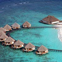 Maldives Package