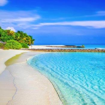 Port Blair - Ross Island - Havelock Tour