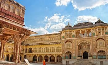 Udaipur, Jodhpur and Jaisalmer Deluxe Package