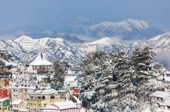Manali Holidays Packages 5 Days