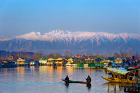 Excursion to Gulmarg and Pahalgam Tour