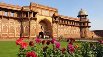 Delhi - Agra-bharatpur - Jaipur - Delhi Tour