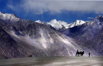 Leh With Ladakh Tour