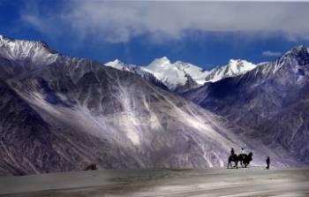 Leh With Ladakh Tour