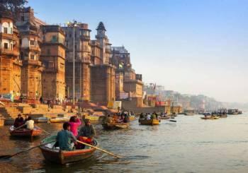 Delhi With Varanasi Tour