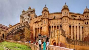 Agra Jaipur Udaipur Tour