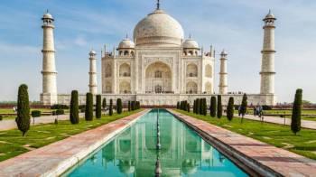 Agra Mathura Tour