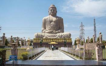 07 Nights / 08 Days Buddhist Tour