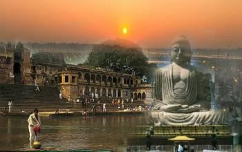 6 Days Varanasi Gaya Ayodhya Tour