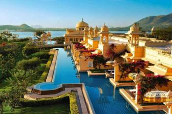 Vacation with Maharajas Tour