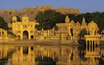 Top Most Tourist Destinations In Shekhawati Tour