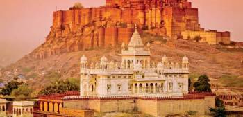 Rajasthan Historical Tour Discover the Majestic Rajputs History & Architecture Tour