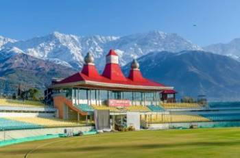 Dharamshala with Dalhousie Tour