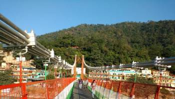 Splendid Rishikesh Tour