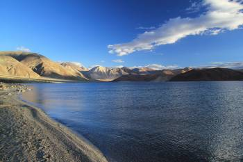 Ladakh Tour with Kashmir ( Ladakh the Land of Lamas ) Tour