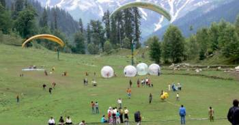 Manali Group Tour