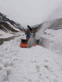 Leh Ladakh Group Tour Package