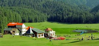 Bhaderwah with Khajjair
