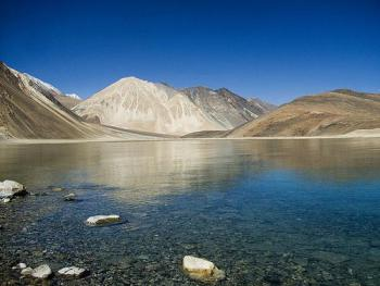 Ladakh Marvels with Nubra Tour