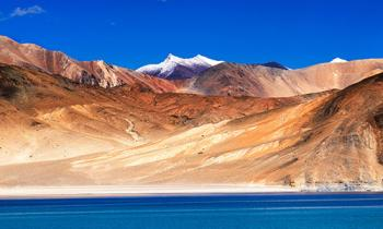 Ladakh Marvels with Pangong Tour