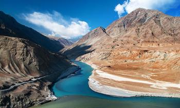 Best of Kashmir with Best of Ladakh