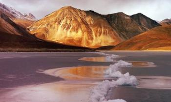 Explore Mountains of Ladakh Tour