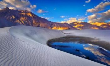 Explore Zanskar Tour