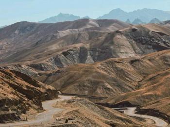 Ladakh Nubra Pangong Tour