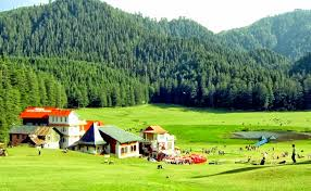 Deluxe Manali Package