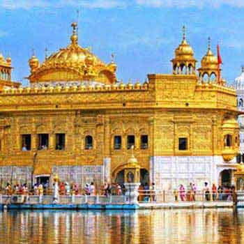 Himachal with Golden Temple Tour