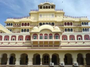 Jodhpur - Jaisalmer -Bikaner -Jaipur  Tour