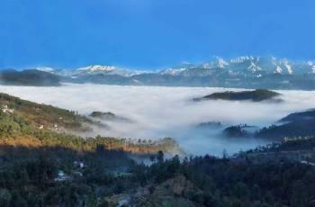Bhimtal -Nainital -Kausani  Tour