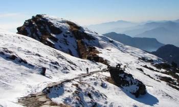 Chopta Fixed Departure Camping Trekking Dates Tour