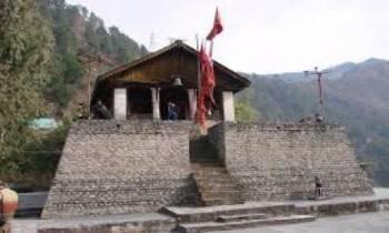 Chamba Tour