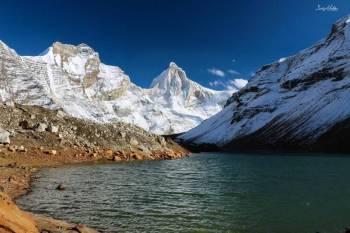 8 Days Vasuki Tal Trek Tour