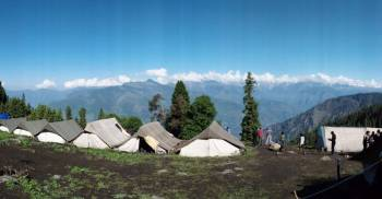 Dhanaulti Tour Packages 03 Nights / 04 Days