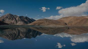 Escape to Rooftop of the World - Short Holiday Package for Leh