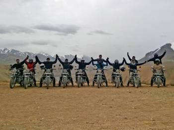 Amazing Ladakh - Short Holiday Package for Leh